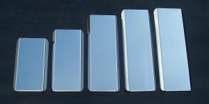 Stainless Steel Mirror Guards For Trucks Gallery